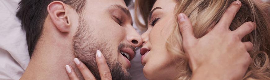 Het genot van prostaatmassage: de mannelijke g-spot