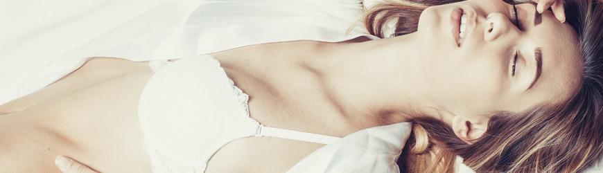 Vrouwelijke ejaculatie: zo leer je squirten!