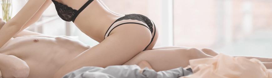 Prostaat massage: een oeroude en intieme massage