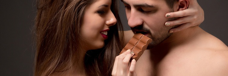 chocolade sex