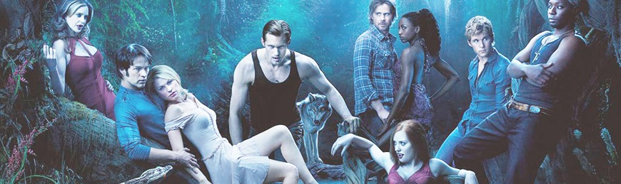 true blood sexy series