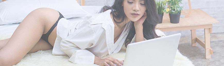 vrouwen kijken porno