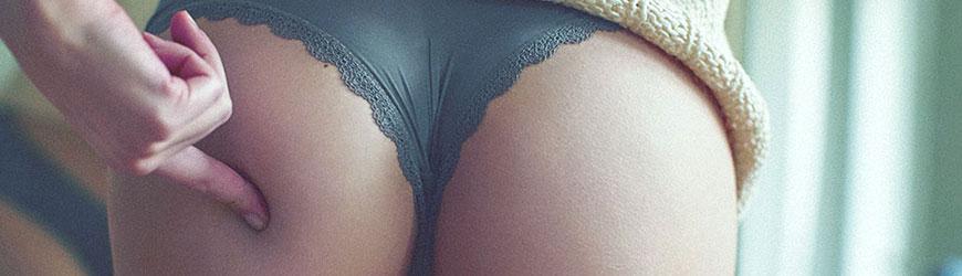 butt cheek sex