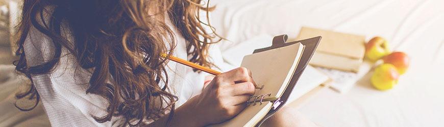 erotische schrijf tips