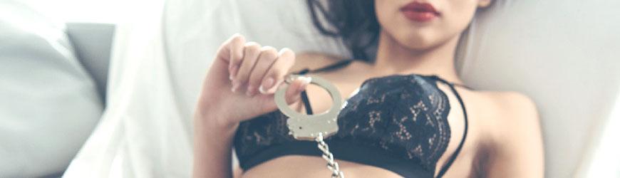 erotisch verhaal bdsm