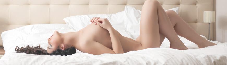 vrouwelijk orgasme