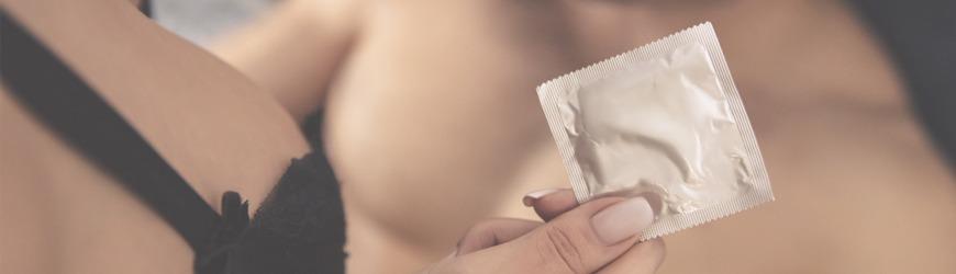 vrijen zonder condoom