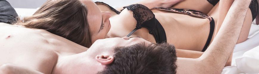 geur na seks