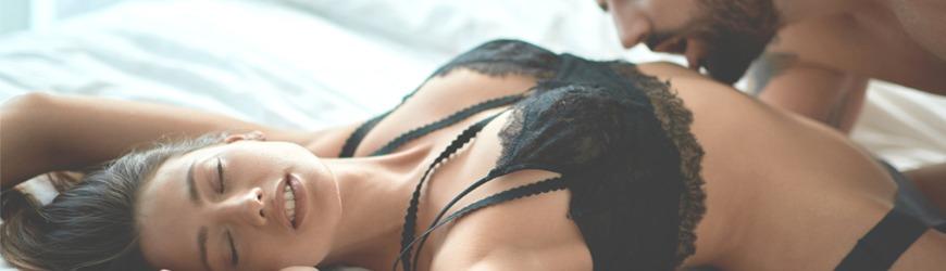 wat vrouwen willen in bed
