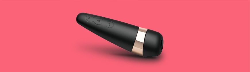 satisfyer pro 3 vibration